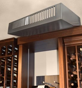 CellarPro 8000Scm Ceiling Mount Split System #17976