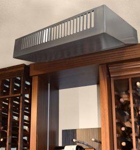 CellarPro Ceiling Mount Mini-Split 3000Scm #17973