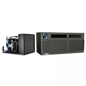 CellarPro 4000Sh Horizontal Split System 220V 50/60Hz #16270 (for cellars up to 1,000cuft or 21 cubic meters)