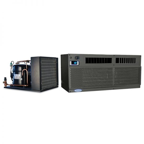 CellarPro Mini-Split 3000Sh Horizontal System #7402
