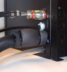 CellarPro Mini-Split 3000Shqc Horizontal Quickconnect 50-ft #19253