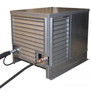 CellarPro Mini-Split 3000Sqc Quickconnect 25-ft #18372 (for cellars up to 600cuft)