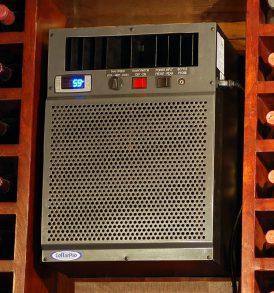 CellarPro 8200VSx Cooling Unit (Exterior) #14787