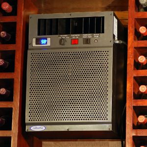 CellarPro 4200VSi Cooling Unit #1079 (for cellars up to 1,000cuft)