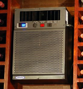 CellarPro 4200VSx Wine Cooling Unit (Exterior) #1080