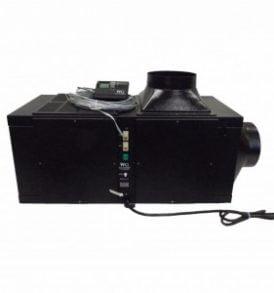 D200 Ducted Cooling Unit