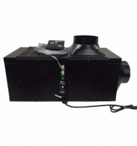 D050 Ducted Cooling Unit
