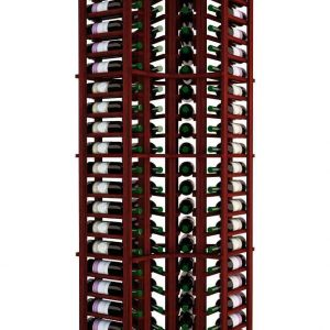 Designer Series Wine Rack – Curved Corner