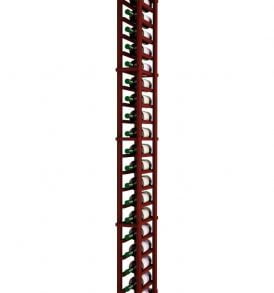Designer Series Wine Rack - 1 Column Individual