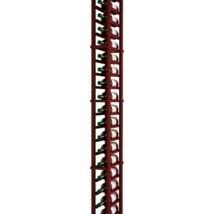 Designer Series Wine Rack - 1 Column Individual
