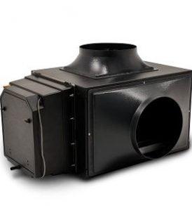 DS050 1/2 Ton Split System