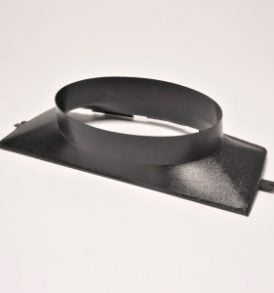 Exhaust Duct Collar