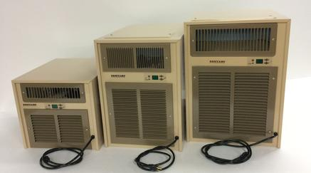 Breezaire WKL4000 Wine Cellar Cooling Unit