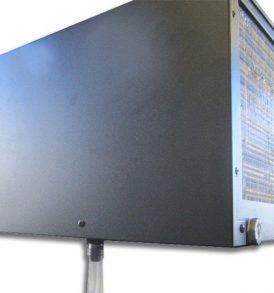 1800 Condensate Drain Line BOTTOM + Heating Element #7432