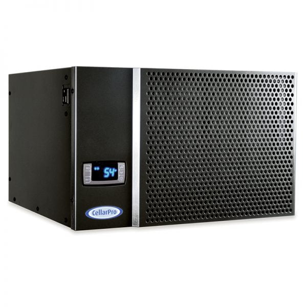 CellarPro 1800XTx 220V 50/60 Hz Cooling Unit #1870