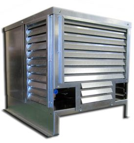 CellarPro Outdoor Hood for 8000S Split Systems #2010