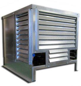 CellarPro Outdoor Hood for Mini Split 3000S/3000Sh #1766