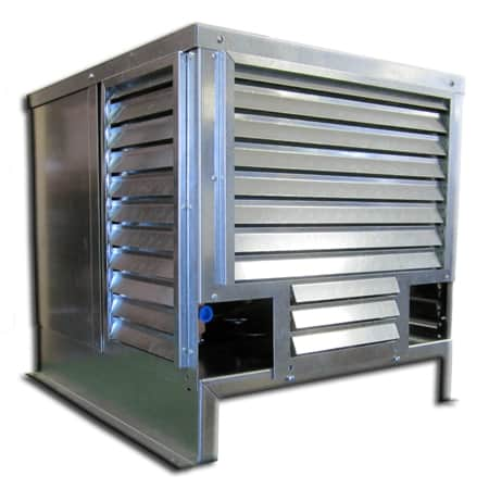 CellarPro Outdoor Hood for 6000S Split Systems #2009
