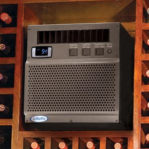 CellarPro 2000VSi Cooling Unit #27056 (for cellars up to 400cuft)