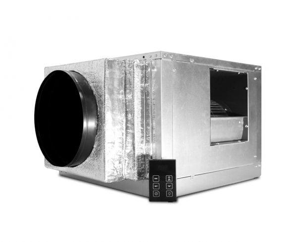 Quantum SS12000