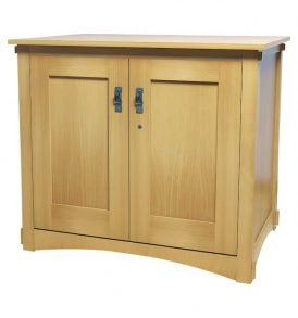 Armoire 1000 - Traditional