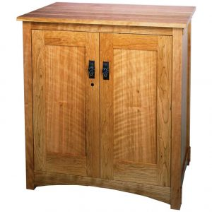 Armoire Humidor 1500 - Traditional