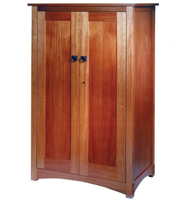 Armoire Humidor 2000 - Traditional