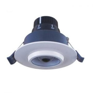 Gimbal LED Recessed Light