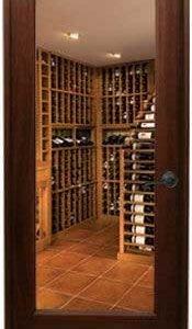 Premium Value and Classic Full Glass Doors