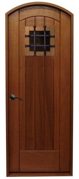 Premium Rustic Doors