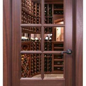 Premium Tuscan Glass Doors