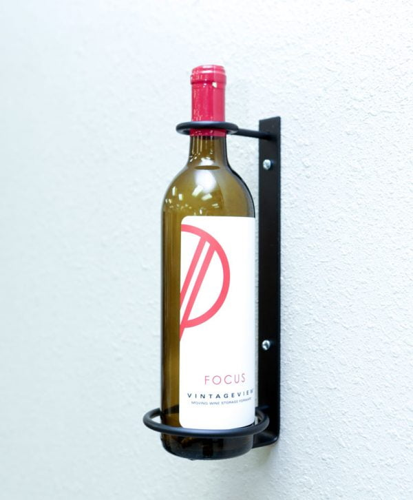 1 Bottle Perch