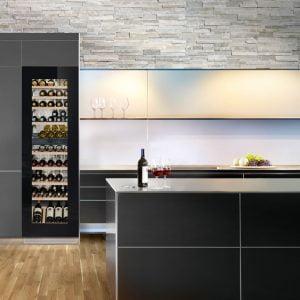 Liebherr HWgb 8300 Built In Wine Cabinet