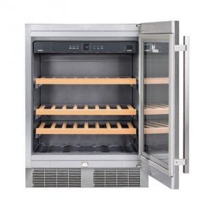 Liebherr WU 4500 Under Counter Wine Cabinet