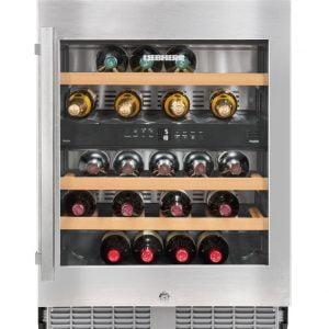 Liebherr WU 3400 Under Counter Wine Cabinet