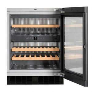 Liebherr WUgb 3400 Under Counter Wine Cabinet