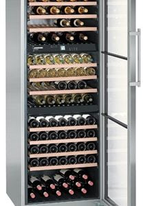 Liebherr WS 17800 Free Standing Wine Cabinet