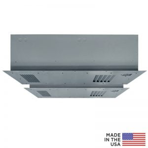 Recessed Ceiling Mount 8000Scmr