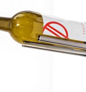 Vino Rails Mounting Plate