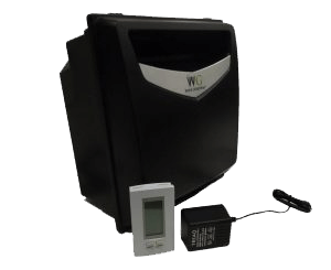 Humidifier (Free Standing) with Wall-Mount Bracket 60Hz