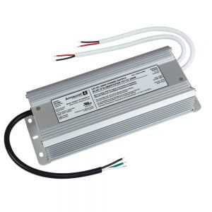 200 Watt Standard 12 Volt LED DC Power Supply