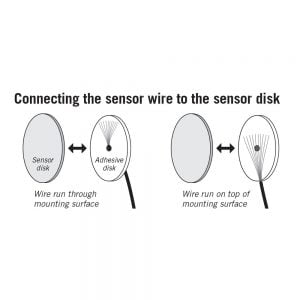 Remote Touch Dimmer and On/Off Switch