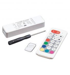 ProLine RGB + White LED Controller