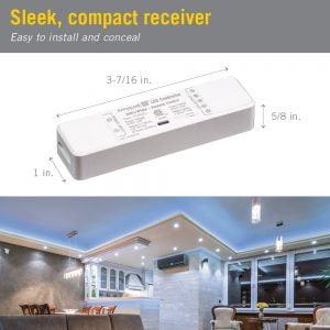ProLine Multi-Color RGB + White LED Controller