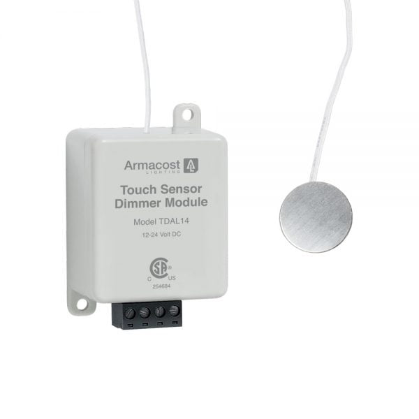 Remote Touch LED Dimmer
