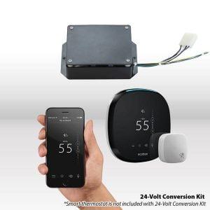 24v Conversion Kit