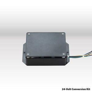 24 Volt Thermostat Conversion kit